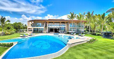 Dominican Republic villa rentals