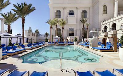 Apollo Pool