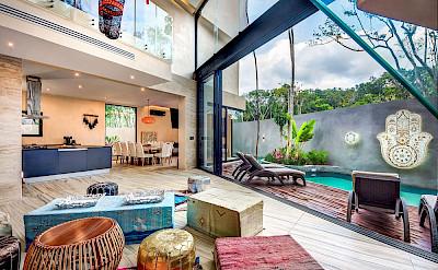 Maya Luxe Riviera Maya Luxury Vacations Experiences Villa Rentals Mexico Tulum Casa Adama 7