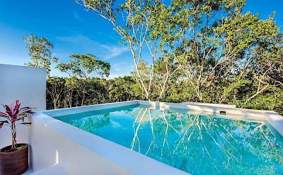 Maya Luxe Riviera Maya Luxury Vacations Experiences Villa Rentals Mexico Tulum Casa Adama 5