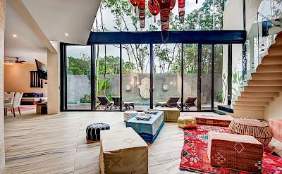 Maya Luxe Riviera Maya Luxury Vacations Experiences Villa Rentals Mexico Tulum Casa Adama 9