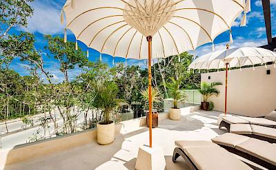 Maya Luxe Riviera Maya Luxury Vacations Experiences Villa Rentals Mexico Tulum Casa Adama 4