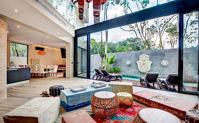 Maya Luxe Riviera Maya Luxury Vacations Experiences Villa Rentals Mexico Tulum Casa Adama 8