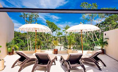 Maya Luxe Riviera Maya Luxury Vacations Experiences Villa Rentals Mexico Tulum Casa Adama 3