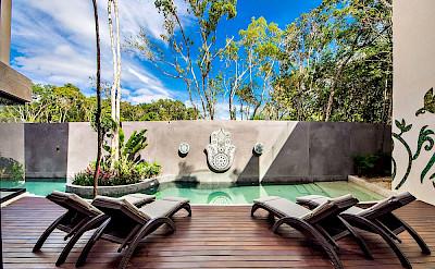 Maya Luxe Riviera Maya Luxury Vacations Experiences Villa Rentals Mexico Tulum Casa Adama 6