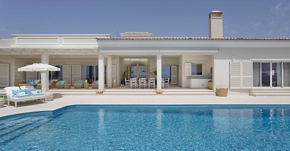Villa Hibiscus Villa Perspective