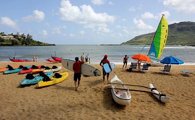 Kauai Beach Boys Toys