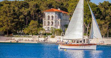 Croatia villa rentals