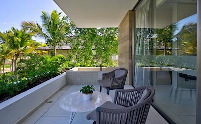 Terrace Bathtub