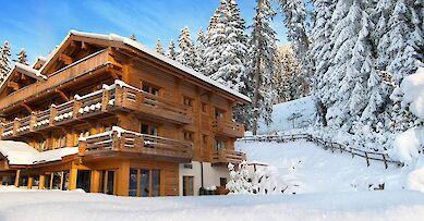 Switzerland villa rentals