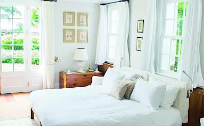 Eden Rock Villa Rental Villa Bedroom 2