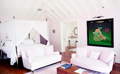 Eden Rock Villa Rental Villa Bedroom 4