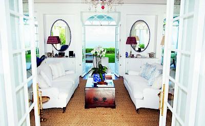 Eden Rock Villa Rental Villa Livingarea 3