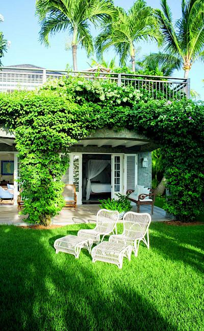 Eden Rock Villa Rental Villa Jardin