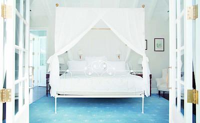Eden Rock Villa Rental Villa Bedroom 3