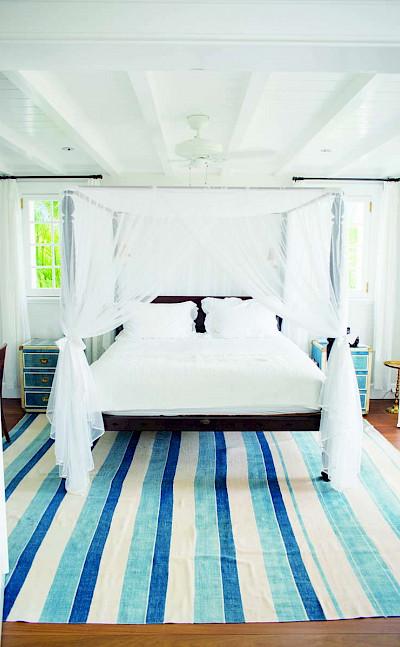 Eden Rock Villa Rental Villa Bedroom 1