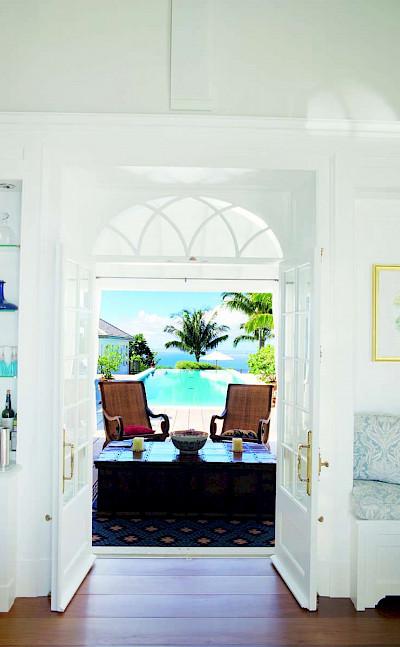 Eden Rock Villa Rental Villa Livingarea