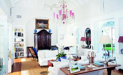 Eden Rock Villa Rental Villa Livingarea 4