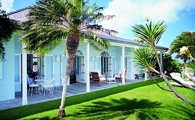 Eden Rock Villa Rental Villa House