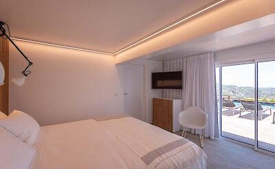 Eden Rock Villa Rental Villa Bedroom 4 2