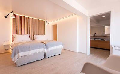 Eden Rock Villa Rental Villa Bedroom 3 2