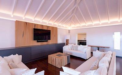 Eden Rock Villa Rental Villa Living Area
