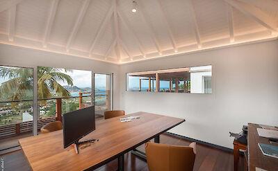 Eden Rock Villa Rental Villa Desk