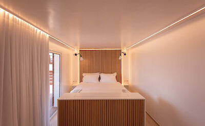 Eden Rock Villa Rental Villa Bedroom 5
