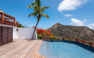 Eden Rock Villa Rental Villa Terrace Plus Pool
