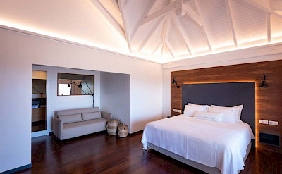 Eden Rock Villa Rental Villa Bedroom 6 2