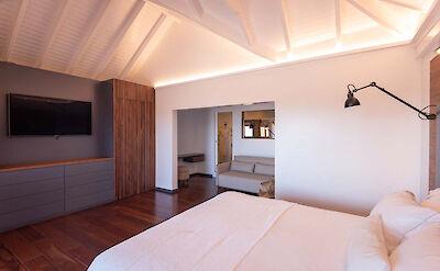 Eden Rock Villa Rental Villa Bedroom 6