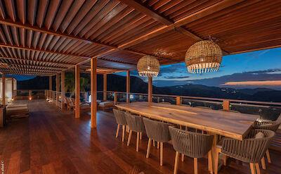 Eden Rock Villa Rental Villa Night Table