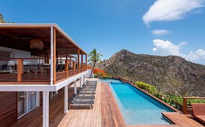 Eden Rock Villa Rental Villa Property