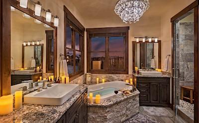 Apa Master Bath Hires