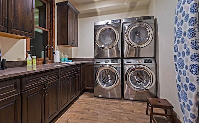Apa Laundry Hires