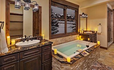 Apa 2 Nd Master Bath Hires