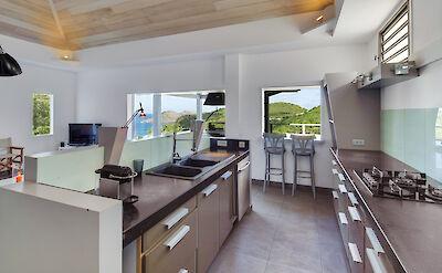 Vacation Rental St Barthelemy WV DAT St Barts Villa Datkit Desktop