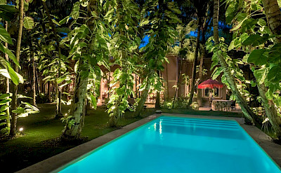 Maya Luxe Luxury Villa Rentals Mexico Riviera Maya Sian Kaan Tulum 2