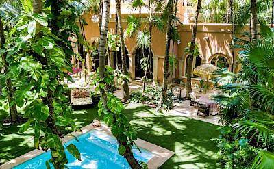 Maya Luxe Luxury Villa Rentals Mexico Riviera Maya Sian Kaan Tulum 0 1