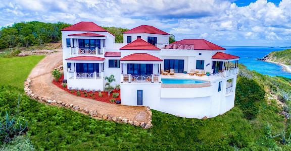 The Spinnaker House 2
