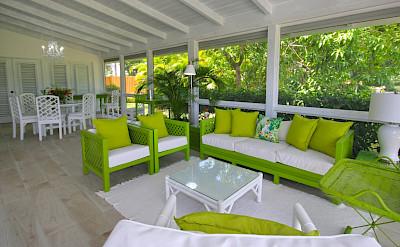 Garden 3 Bdrm Villa Casa Bambc 3 Ba 5