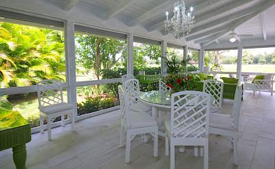 Garden 3 Bdrm Villa Casa Bambc 3 Ba 6