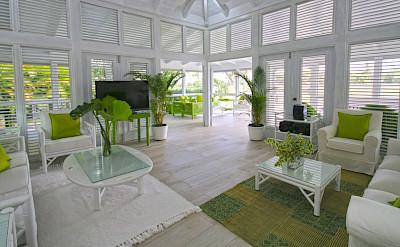 Garden 3 Bdrm Villa Casa Bambc 3 Ba 4