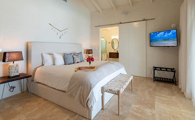 Ef Round Rock Villa Bedroom