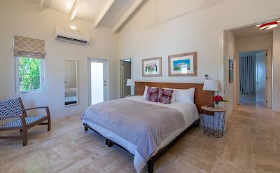 C Round Rock Bedroom