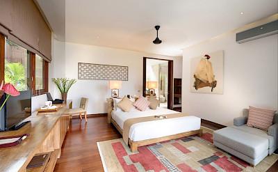 Master Bedroom 1 Features