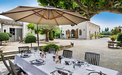 Mas Grey Provence Rental Luxury Eden