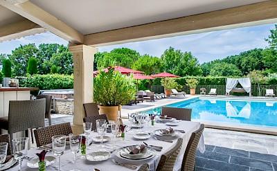 Mas Grey Provence Rental Luxury Eden 3