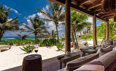 Maya Luxe Riviera Maya Luxury Villas Experiences Tulum Aldea Canzul 4 Bedrooms 5