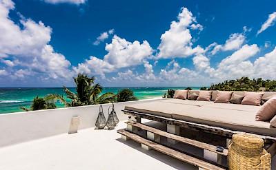 Maya Luxe Riviera Maya Luxury Villas Experiences Tulum Aldea Canzul 4 Bedrooms